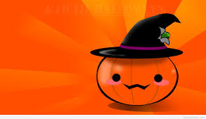 happy halloween hd wallpaper cute happy halloween quotes sayings and hd wallpapers