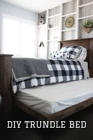 25 best girls trundle bed ideas on pinterest trundle beds