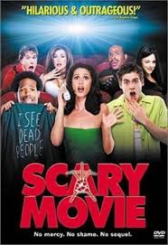 Scary Movie 1 streaming