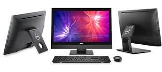 Very Small Desktop Computers Optiplex Desktop Computers And All In One Pcs Dell United States