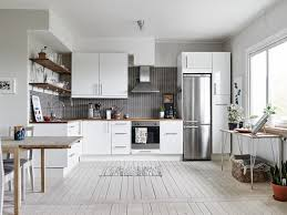 Eat In Kitchen by Large Eat In Kitchen In Malmö Woont Love Your Home