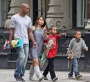 Image result for david chappelle and wife