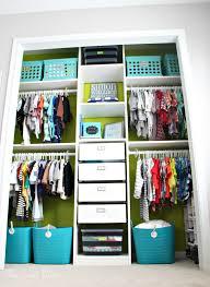 Closet Organizer For Nursery Nursery Closet Makeover Details How To Diy A Closet This Is