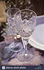 water glass table setting part 48 this was used for our tea