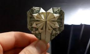 10 easy last minute origami projects for valentine u0027s day