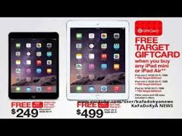 black friday phone deals target target black friday 2014 ad leak shows ipad deals that include
