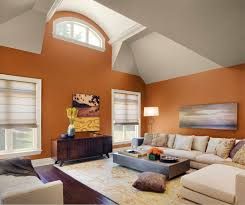 What Color To Paint Living Room Interior Paint Living Room Home Decorating Interior Design