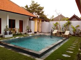 Pool Guest House Temuku Guest House Canggu Indonesia Booking Com