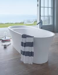 cape cod bathtub free standing baths from duravit architonic