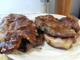 pork ribs my meals are on wheels