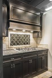 home design chocolate oak all wood kitchen cabinets rta raised