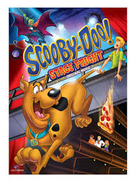 Chú Chó Scooby Doo | Hd || Scooby-doo Stage Fright