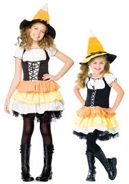witch costumes for girls halloween wikii