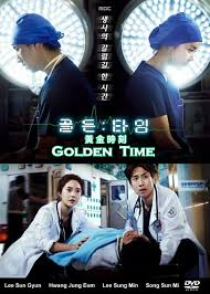 Golden time capitulos