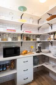 Kitchen Pantry Shelving Ideas by 133 Best Storage Images On Pinterest Pantry Ideas Kitchen