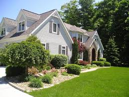 Rancher Style Homes Front Yard Landscaping Ideas For Ranch Style Homes Pictures U2014 Home