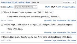 BibMe  Free Bibliography  amp  Citation Maker   MLA  APA  Chicago  Harvard