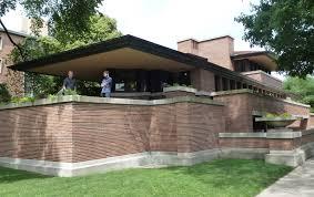 travel with a beveridge wright u0027s cornerstone of modern architecture