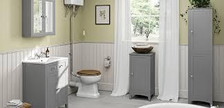 camberley grey bathroom furniture victoriaplum com