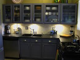 gray kitchen cabinets combination with other colors ideas