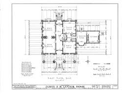 greek revival house plans authentic greek revival house plans