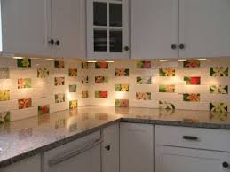 Kitchen Cabinet Under Lighting Home Design Breathtaking Pictures Of Kitchen Backsplashes With