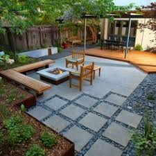Beautiful Backyard Landscaping Design Ideas Landscaping - Contemporary backyard design ideas
