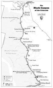 Lake Powell Map Lake Mead Maps Npmaps Com Just Free Maps Period