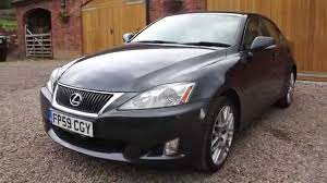 lexus uk service history lexus is 220d se i full service history 1 former keeper youtube