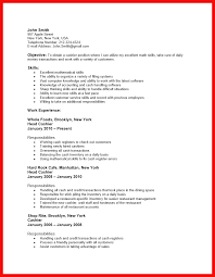 Apple Retail Resume Whole Foods Cover Letter Image Collections Cover Letter Ideas