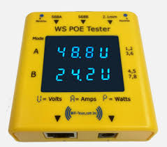 poe calculator for power over ethernet
