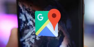 Fgoogle Maps Google Maps Will Now Show You How Much Traffic To Expect On Your