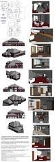 dream house modeled in autodesk revit by me dream floorplans