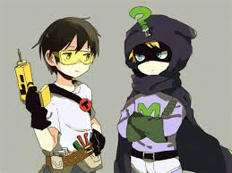 The Mysterious Mysterion ~ Images?q=tbn:ANd9GcQXsLVqpycE2aBLd9lOYd0sUF2bvWZ6YfR5IJcEnjGpMEWEknI_