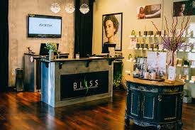 bliss aveda day spa
