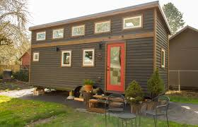 Tiny House Cottage How Much Does A Tiny House Cost Diy Building Vs Buying From A Builder