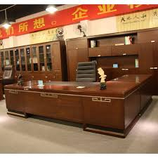 Solid Oak Office Furniture by Solid Wood Desk 3 22 83 6 Profile Tables Taiwan Office Furniture
