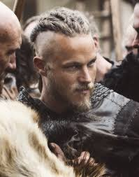 Personality ... MBTI Enneagram Ragnar Lothbrok ( Vikings ) ... loading picture
