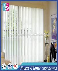 ready made window blinds vertical blinds china vertical blinds china suppliers and
