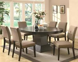 Oval Kitchen Table  Fitboosterme - Kitchen table sets canada