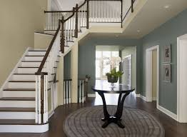interior paint ideas and inspiration stairway walls hallway