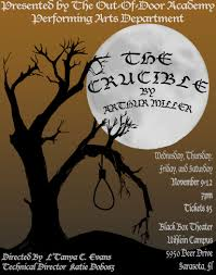 art chantry theater poster the crucible honoring art chantry