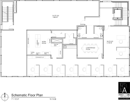 small floorplans office floor plans optometric architects architecture for