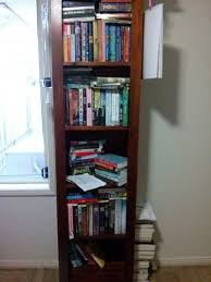 Furniture Appealing Ikea Hemnes Bookcase For Office Room Storage - Family room office