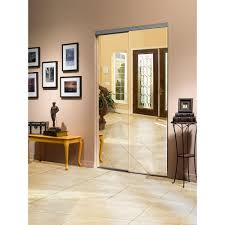 Home Depot Interior Double Doors Door Interesting Home Depot Mirror Closet Doors For Your Closet