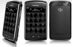 HP Blackberry Harga Murah Dibawah 1 Juta