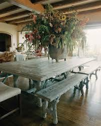 Martha Stewart 7 Piece Patio Dining Set - martha u0027s faux bois furniture martha stewart