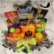 Halloween Gift Basket by Baskets Galore U0027s Customer Gifts Fruit U0026 Flower Alternatives