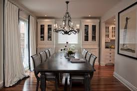 Built In Cabinets Dining Room Dining Room Traditional With Window - Dining room armoire