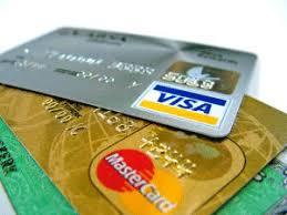 El uso de Tajetas de creditos